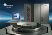 T2000 OPENSTAR-compliant test platform (source: Advantest)